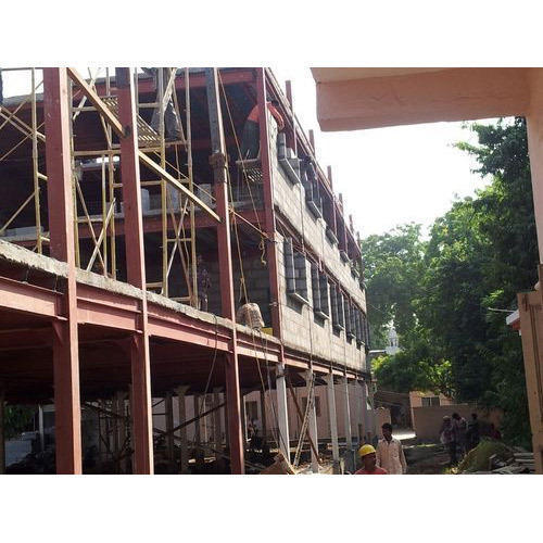 Industrial Fabrication Maintenance Service