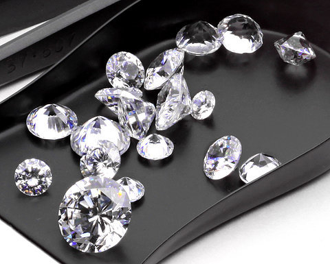 Diamonds in  Varachha