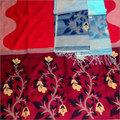 Printed Silk Fabrics in  Ring Road