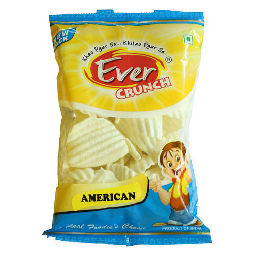 American Style Potato Chips