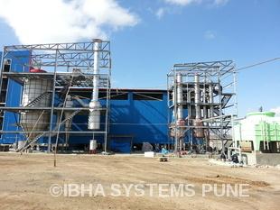 Evaporator And Zero Liquid Discharge Plant in  Telco Road
