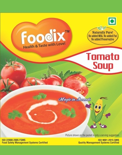 Instant Tomato Soup Mix Powder in   Periyar Nagar