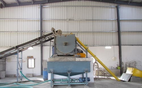 Light Weight Bricks Plant