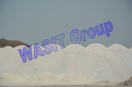 High Purity Sodium Chloride NaCl in  Julphar Office Tower