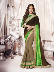 Ladies Indian Saree in  Ring Road