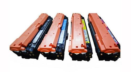 CE740 Color Toner Cartridge in  Fort