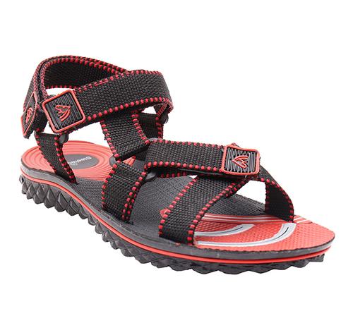 Mens Designer Leather Sandal