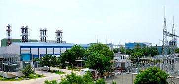 Gas Power Plants