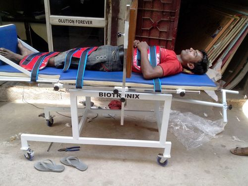 Physiotherapy Motorized Tilt Tables in  Moti Nagar