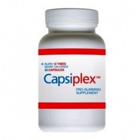 Capsiplex Weight Loss Capsules