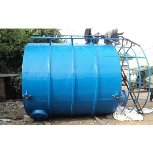 Polypropylene FRP Tank