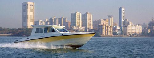 Passenger Boats