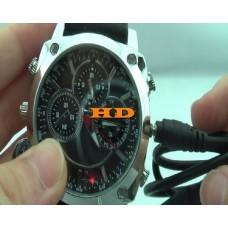Wrist Watch Spy Cameras