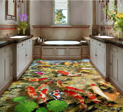 3d tiles manufacturers suppliers exporters Bathroom design companies in india