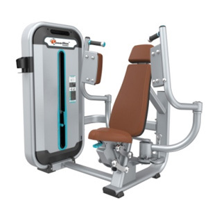 Ss-002 Pectoral Fly (Butterfly) Exercising Machine