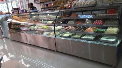 Display Counter in  Rahon Road