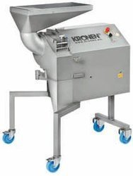 Kronen Vegetable Cutter For Large Scale Processing  in  Saravanampatty