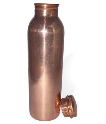 Copper Water Bottles Q7 650 Ml