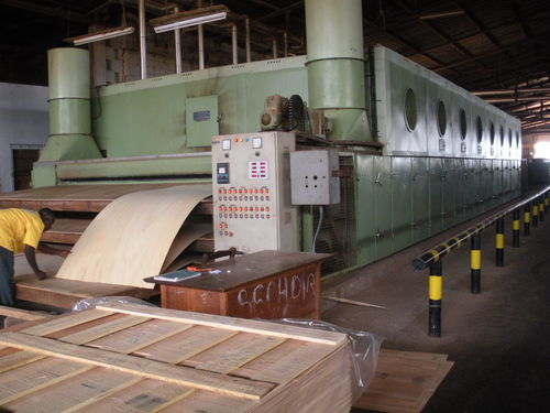 Veneer Jet Dryer Machines in  Laketown