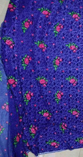 Velvet Fabrics in  Khadi Ashram