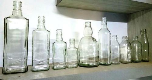 Highly Demanded liquor bottles
