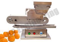 Motichur Laddu Making Machine in  Odhav