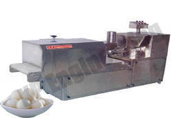 Rasgulla Making Machine in  Odhav