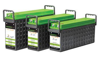 Amaron Sleek Battery