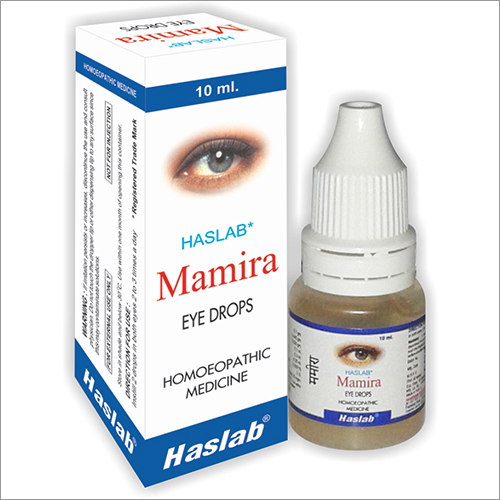 Mamira Eye Drop in  Hazratganj