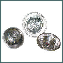 Stainless Steel Ring Bowls in  Wazirpur Indl. Area