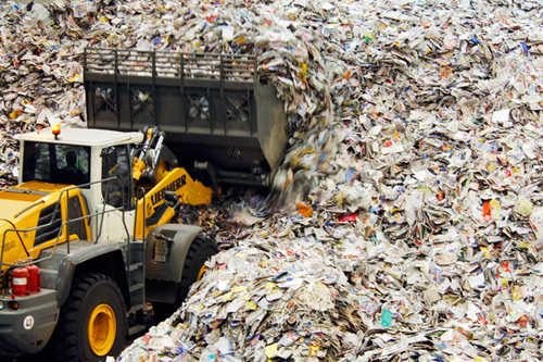 waste paper buyers in india