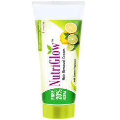 Lemon Hair Removal Cream