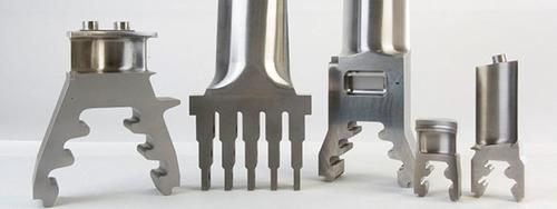 Durable Steam Turbine Blades