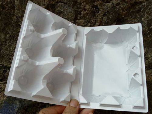 Egg Packaging Trays