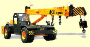 ACE Hydra Cranes