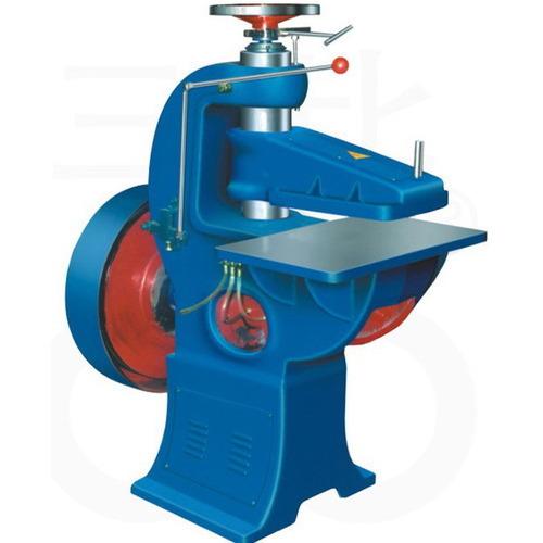 Manual Punching Machine in  Gorwa (Vdr)