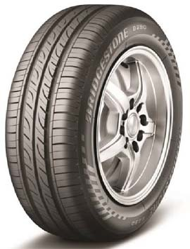 General Passenger Car Tyre B 290