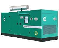 Silent Diesel Generating Set