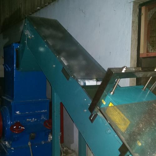 PM Plastic Granulators in  Makarpura (Vdr)