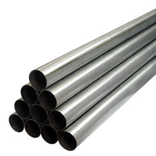 Stainless Steel Pipe in  Khetwadi