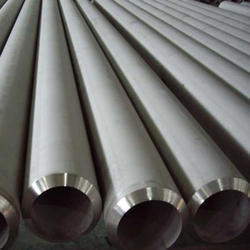 Stainless Steel Seamless Tube in  Khetwadi