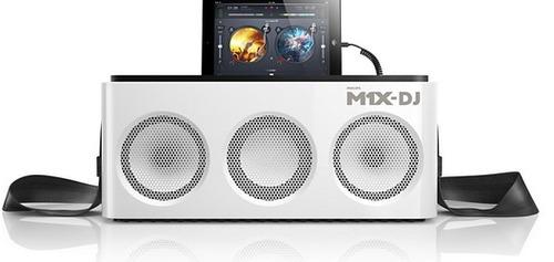 M1x-Dj Sound System