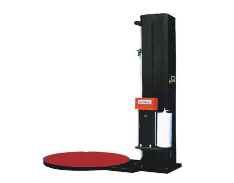 stretch wrapping machine manufacturer