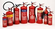 Fire Extinguishers in  Safdarjung Enclave