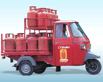Piaggio Greaves Vehicles Ltd