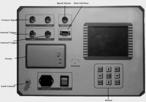 Circuit Breaker Analyzer in  Dahisar (W)
