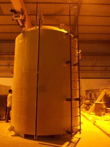 Industrial Frp Storage Tanks in   Prince Anwar Shah Road