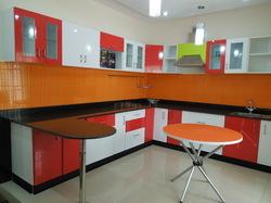 Modern Modular Kitchen in  Bommanahalli Hosur Road