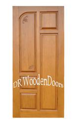 Teak wood doors manufacturers suppliers exporters for Teak wood doors manufacturers