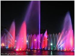 Dancing Musical Fountain in  Khurram Nagar